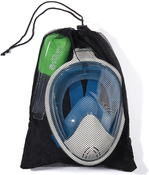 Benefits of the Easy Snorkel Full Face Snorkel Mask
