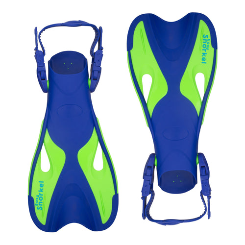 Snorkel Fins for Kids