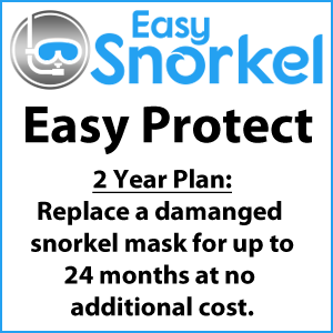 2 Year Snorkel Mask Protection Plan