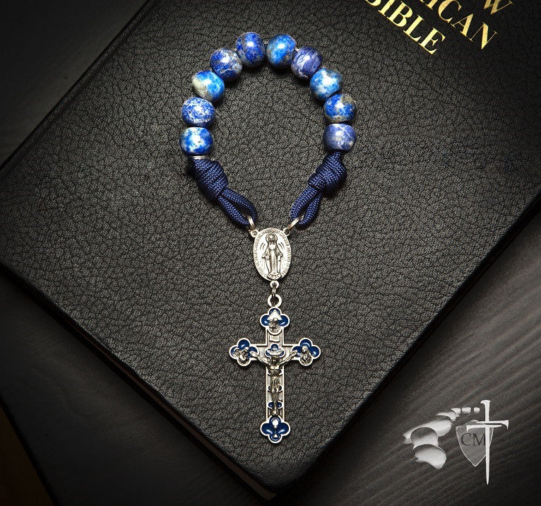 Holy Spirit Pocket Rosary