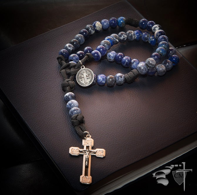 paracord rosary paracord rosaries canada; men's rosary; gift for men; paracord rosary; bronze serpent; canada online store; ottawa ontario; Catholic Milestones; groomsmen gift; pocket rosary; stone rosary; five decade rosary; First Communion gift; Confirmation gift; gift for men