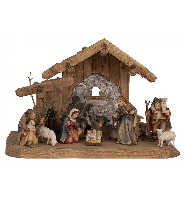 Nativity Christmas Advent Ornament Christmas Decoration