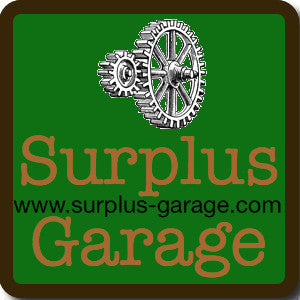 Surplus Garage