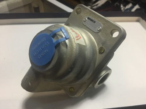Pressure reducing valve Wabco  4733010010