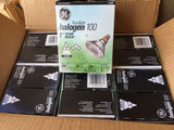 Halogen Bulbs GE 100PAR/H/FL25 USA