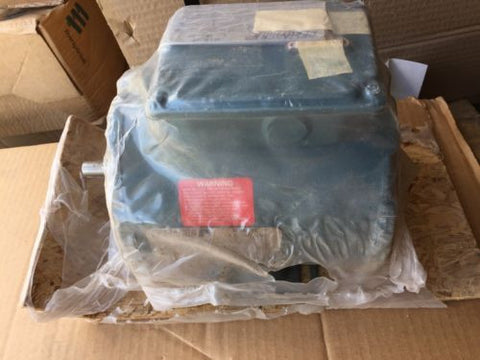 Alternating current motor Reliance 706521-496 FB56CZ