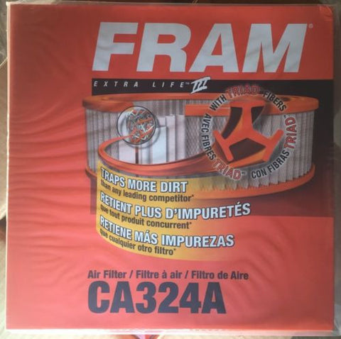 Air Filter FRAM CA324A