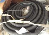 "4"" Collapsible Water hose NovaFlex A-A-59567"