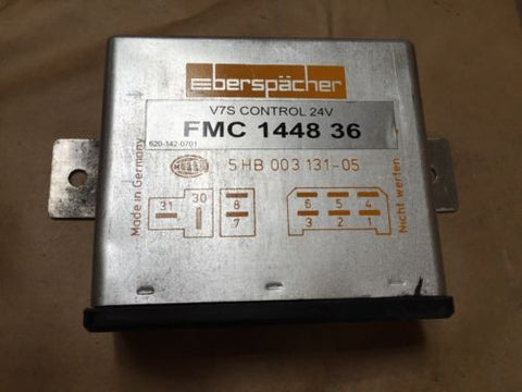 Heat Regulator Eberspacher FMC-1448-36 24V