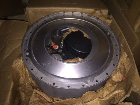 Burner assembly space heater MIL-B-2029