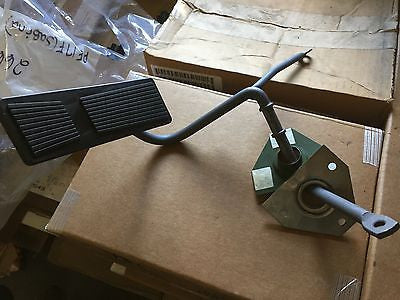 Pedal Assembly AM General 12338369 HMMWV