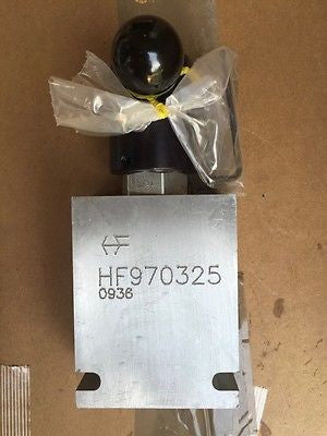 Hydraulic Valve Actuator Hydraforce HF970325