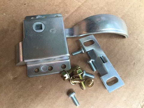 Door Latch and Handle Martin Cab 404-5002-2T