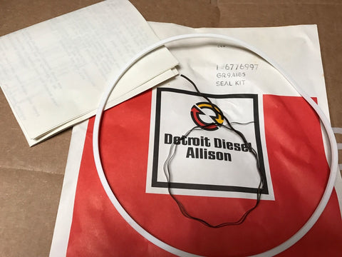 Seal Kit DETROIT DIESEL ALLISON 6776997