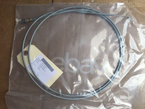 Push-Pull Control Cable Am General MA207-21961