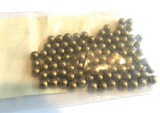 "1/4"" Ball Bearing Copper Alloy MS19062 (100pcs)"