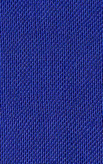 Sample swatch-ramie Linen-Royal Blue