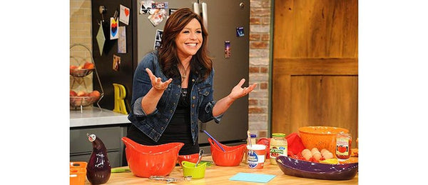 "Everyday with Rachel Ray. ""America's 51 Best Mail Order Foods"""