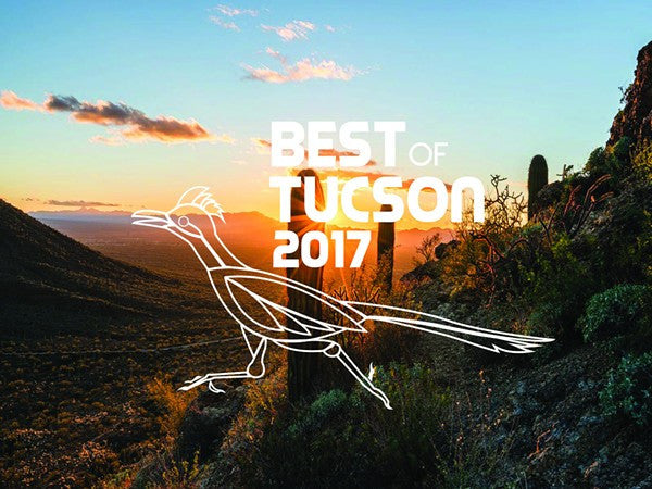 Cast your vote! Best of Tucson 2017