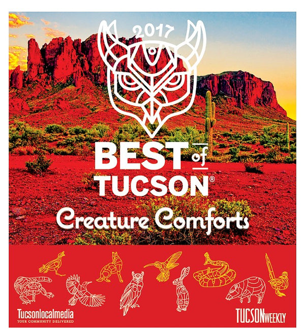 2017 Best of Tucson