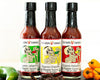 Organic Pepper Sauce Trio - Free Shipping!