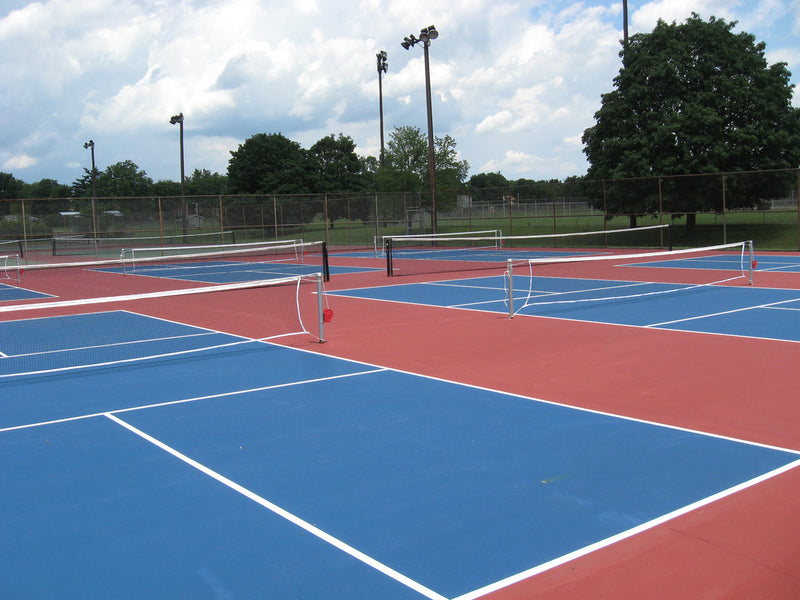 Indoor Versus Outdoor Pickleball