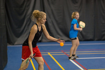 Beginner Pickleball Strategy: 3 Quick Tips to Improve Your Game!