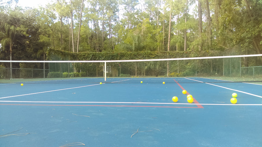 Choosing The Correct Outdoor Pickleball