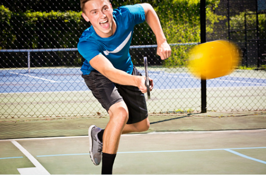 Pickleball Strategy Sessions: Hard vs Soft Shots