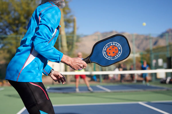 pickleball court terms