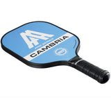 "Amazin' Aces ""CAMBRIA"" Pickleball Paddle (Pro Series) 