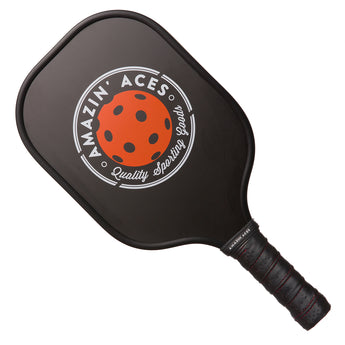 Amazin' Aces Classic Graphite Pickleball Paddle - Updated