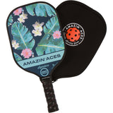 "Amazin' Aces ""SIGNATURE"" Pickleball Paddle 