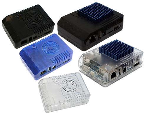 ODROID-XU4 Cases