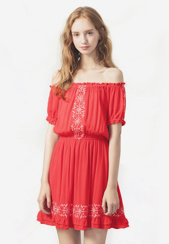 Brighter Days Cool Dress