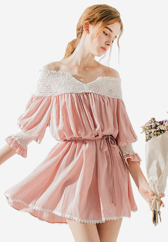 Lavish Charm Pretty Dress