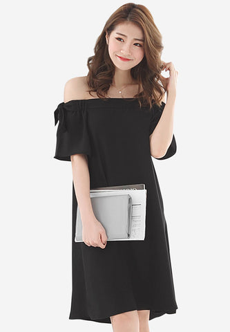Sweet Missy Chiffon Dress