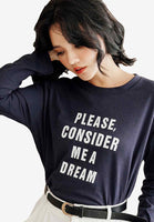 Dream Statement Casual Shirt