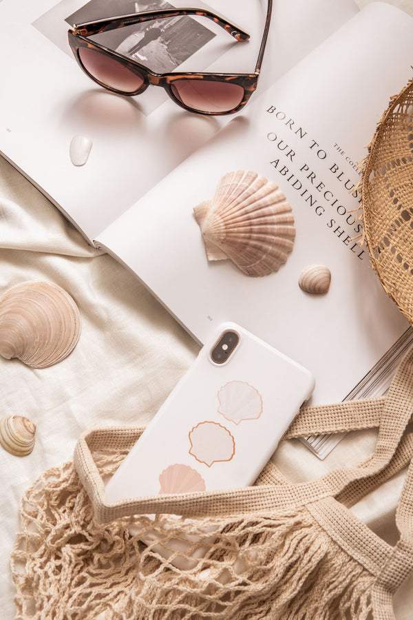 Paper Shells Phone Case