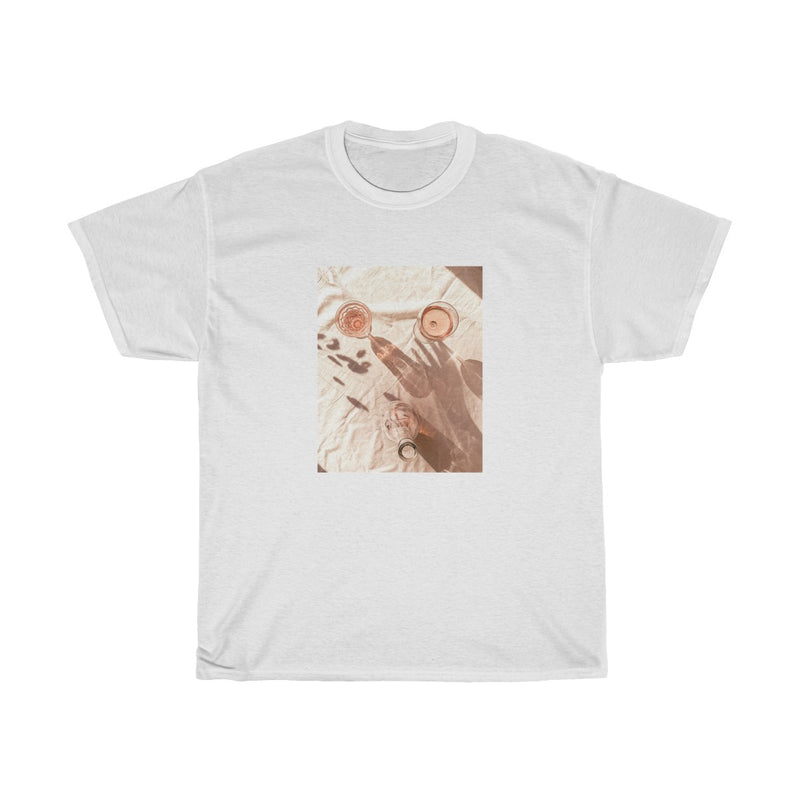 Rose Weekend T-Shirt