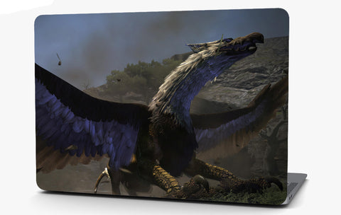 Griffin Vinyl Laptop Computer Skin Sticker Decal Wrap Macbook Various Sizes
