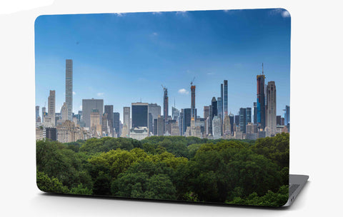New York City Vinyl Laptop Computer Skin Sticker Decal Wrap Macbook Various Sizes