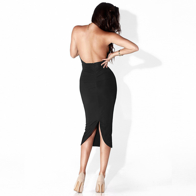 Miranda - Hollow Bodycon Dress