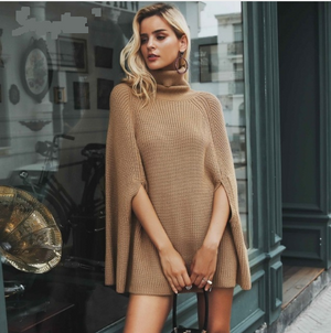 Mabel - Classy Pullover