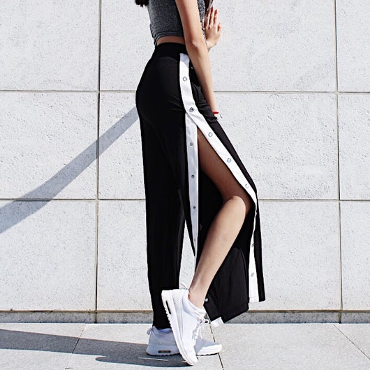 Slit Women Pants - Adore Thix