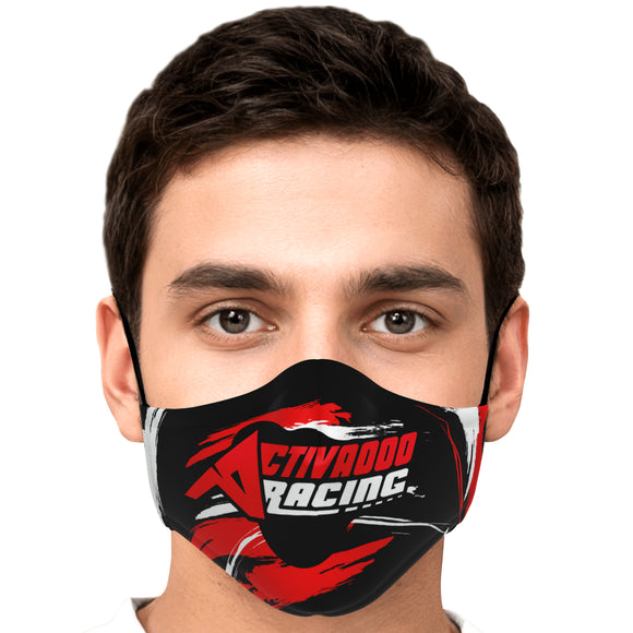 Activaooo Racing Face Mask