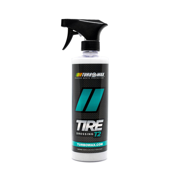 TURBO WAX TIRE DRESSING T2