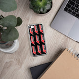 Activaooo Racing iPhone Case v1 - Black
