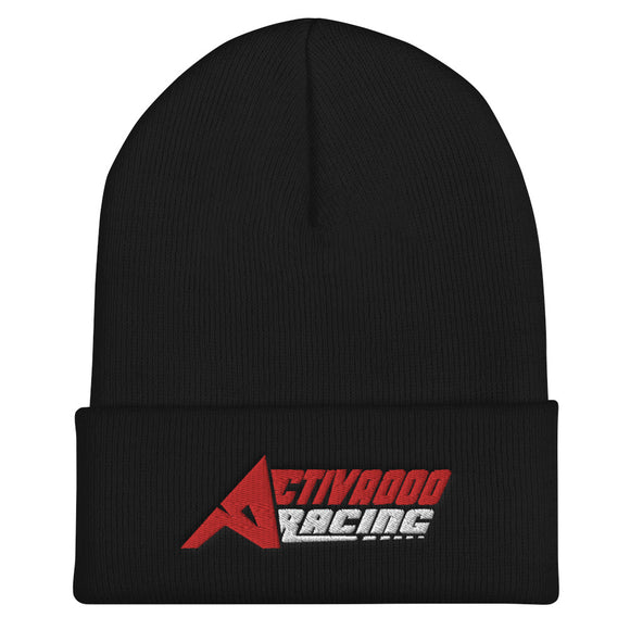 Activaooo Racing Beanie - Black