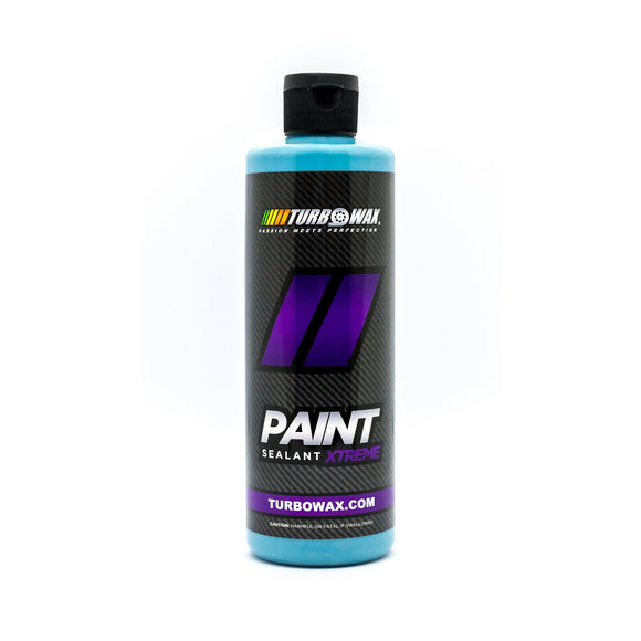 TURBO WAX PAINT SEALANT XTREME